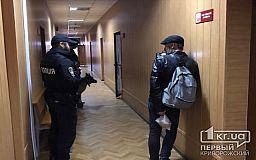 Активист чуть не сорвал заседание по делу похищенного и убитого студента в Кривом Роге