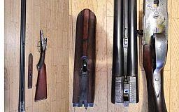 11 криворожан, которые добровольно сдали оружие, избежали уголовной ответственности