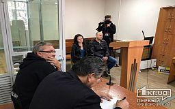 Отца 11-летней криворожанки, пострадавшей в результате ЧП на «Гонках на выживание», допросили в суде