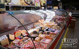 Более 4 тысяч гривен в месяц тратят большинство опрошенных криворожан на продукты
