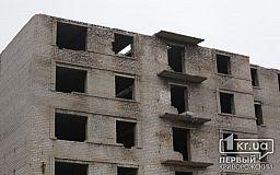 Глава ДнепрОГА инспектирует будущее общежитие для воинов АТО и ООС в Кривом Роге