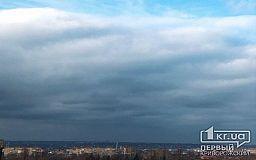 Из-за урагана и мороза в Кривом Роге объявлено штормовое предупреждение