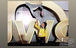 Многократная чемпионка мира по джиу-джитсу завоевала еще одну медаль