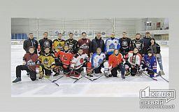 Криворожский хоккеист выступит на зимних Олимпийских играх-2020 в составе сборной Украины