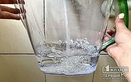 В Кривом Роге проверили качество питьевой воды