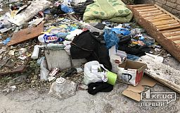 Криворожанин убил собутыльника возле мусорки и скрылся, его задержали полицейские