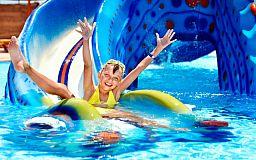 Когда в Кривом Роге появится обещанный аквапарк, чиновники пока сказать не могут