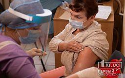Понад 19 тисяч українців вакцинували від коронавірусу