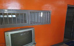 В Кривом Роге для заключенных отремонтировали камеры в изоляторе