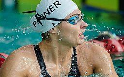 Криворожане завоевали медали на Чемпионате Украины по плаванию и выполнили олимпийские нормативы