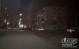 Трое криворожан пострадали в результате ДТП