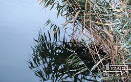 Ушел на рыбалку и не вернулся: в реке обнаружили труп криворожанина