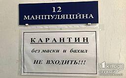 С 20 марта Киев будет в красной карантинной зоне