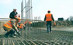 Как выглядит реконструкция стадиона «Металлург» в Кривом Роге