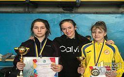 Золото, серебро и бронзу привезли криворожане с Всеукраинского турнира по вольной борьбе