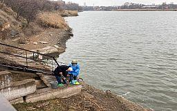 Виділити кошти з держбюджету на розчищення русла річки у Кривому Розі просять чиновники
