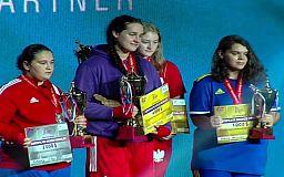 Криворожанка стала чемпионкой Европы по боксу