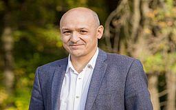 Інтерв'ю із співзасновником та співатором системи екологічного моніторингу в Дніпрі Павлом Хазаном