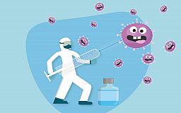 В крупном ТРЦ организуют пункт массовой вакцинации криворожан от коронавируса (адрес и время работы)