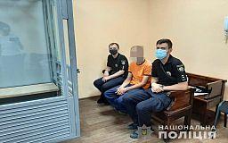 Арештовано криворіжця, обвинуваченого у позбавленні волі сина співмешканки
