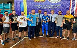 Криворожские спортсмены заняли призовые места на чемпионате Украины по таиландскому боксу