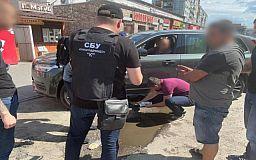 На Дніпропетровщині командир роти підозрюється в одержанні хабаря