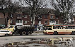 Криворізьке КП «Міський тролейбус» закупить запчастини на 1,68 мільйонів гривень