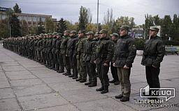 У 2021 році службу призвали 1155 мешканців Дніпропетровської області
