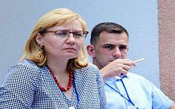 Кривий Ріг - не найбільш забруднене місто в Україні — юрисконсультка міжнародної організації