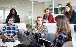 Підприємців-початківців з Кривого Рогу запрошують на безкоштовне навчання