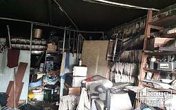 Из-за пожара в общежитии эвакуированы 200 криворожан
