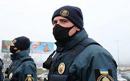 66 админнарушений зафиксировали за неделю криворожские нацгвардейцы