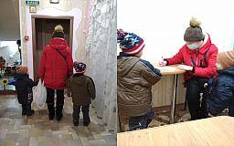 Чтобы вернуть детей, криворожанка устроилась на работу и навещала их в реабилитационном центре