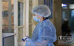 Более 26 тысяч украинцев на прошлой неделе заболели коронавирусом