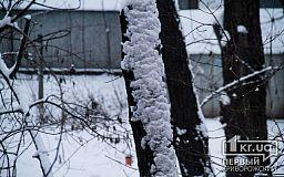 Прогноз погоды в Кривом Роге 19 февраля