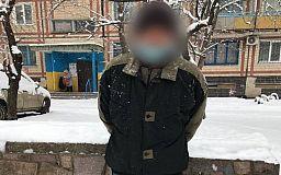 Пьянствовал на улице с поддельным паспортом: копы задержали криворожанина