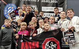 Четверо криворожских спортсменов выступят на Всеукраинском турнире по грэпплингу