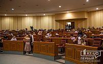 В Кривому Розі депутати розглянуть петицію проти реорганізації 8-ої лікарні