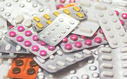 На бесплатные препараты в Кривом Роге предусмотрено более 5 миллионов гривен в год