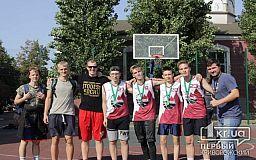 Баскетболисты из Кривого Рога получили аккредитацию на участие в чемпионате Украины