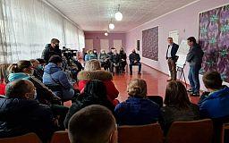 Советы эксперта по развитию 4 Заречного обошлись Кривому Рогу в 95 тысяч гривен