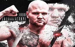 Криворожанин Игорь Шевадзуцкий встретится на ринге с боксером из Грузии