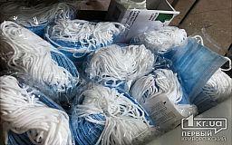 300 тысяч масок закупила больница, принимающая пациентов в коронавирусом