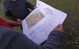 У Лозуватці триває конкурс на кращий проєкт центрального парку села