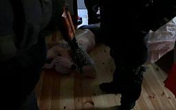 Онлайн-порностудию в Кривом Роге разоблачили полицейские