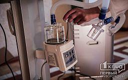 1014 пацієнтів з COVID-19 у криворізьких лікарнях отримують кисень