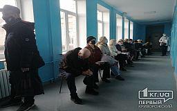 У 136 криворожан диагностировали COVID-19 за сутки