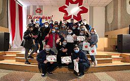 Ко дню рождения комбината молодежь ИнГОКа организовала фотоквест