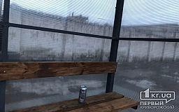 Криворожанин оштрафован за пьянку в общественном месте