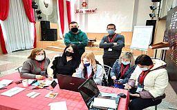 Компанія Метінвест допомагає навчати криворізьких педагогів